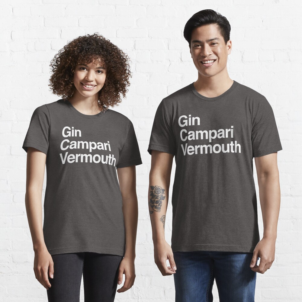 Negroni Essential T-Shirt