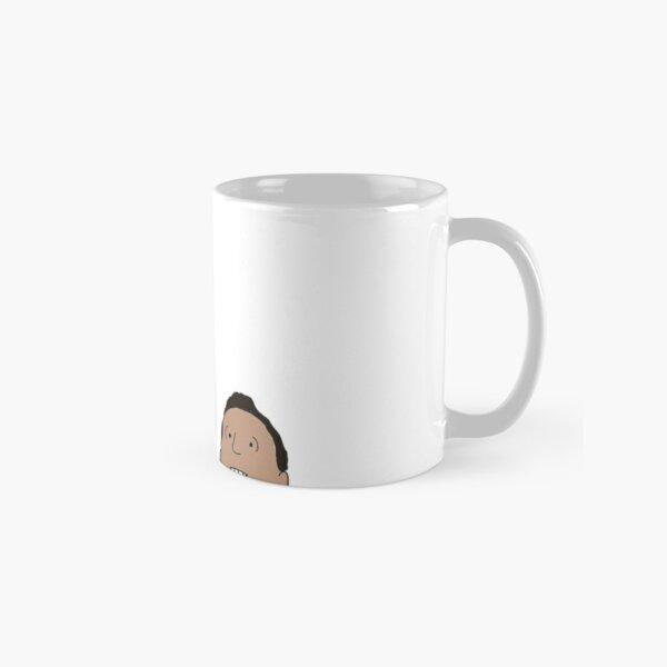 Santi Classic Mug