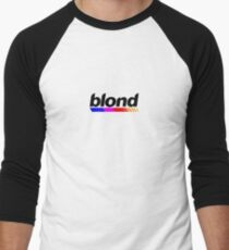Frank Ocean Blond Men's Baseball ¾ T-Shirt