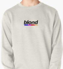 Frank Ocean Blond Pullover