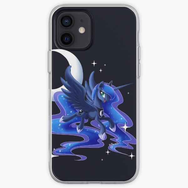 Princess Luna iPhone Soft Case
