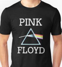 Pink Floyd  English rock band Unisex T-Shirt