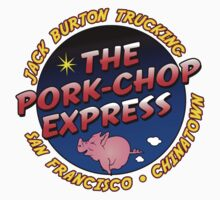 Pork Chop Express Jack Burton Trucking