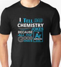 Chemistry Shirt T-Shirt
