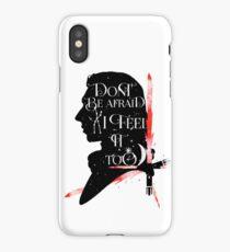 kylo ren - dark iPhone Case/Skin