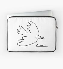 Picasso Peace Dove Laptop Sleeve