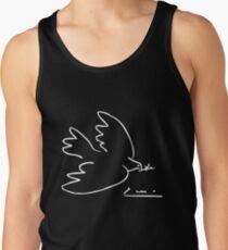 Picasso Peace Dove Tank Top