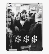 $$$ SUICIDEBOYS x POUYA iPad Case/Skin