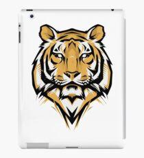Proud Tiger iPad Case/Skin