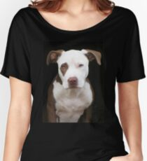 The Beautiful Dottie Women's Relaxed Fit T-Shirt