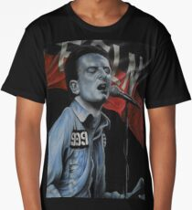 STRUMMER Long T-Shirt