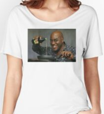 Ainsley Harriot  Women's Relaxed Fit T-Shirt