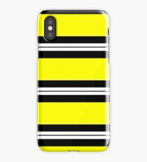 Stripe 16 iPhone Case/Skin