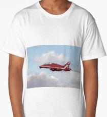 Red Arrow Hawk T1A Long T-Shirt