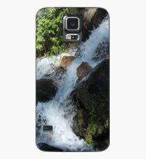 River Rapids in Peguche Case/Skin for Samsung Galaxy