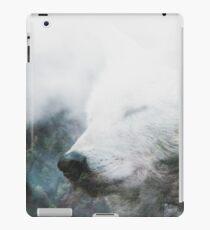 Animal Spirit: White Wolf iPad Case/Skin