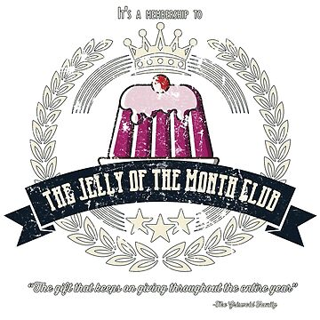 Griswold Jelly of the Month Club by Japancast