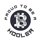 Proud to be a hodler by bsilvia