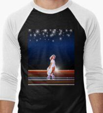 Xanadu - Olivia Newton-John Men's Baseball ¾ T-Shirt