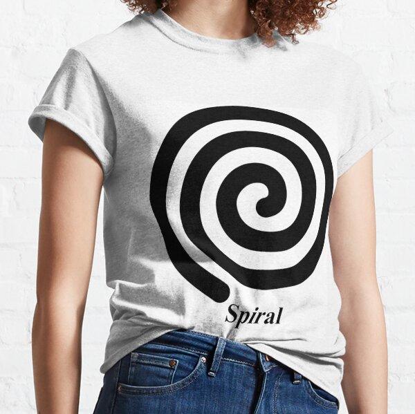 Spiral 2 Classic T-Shirt