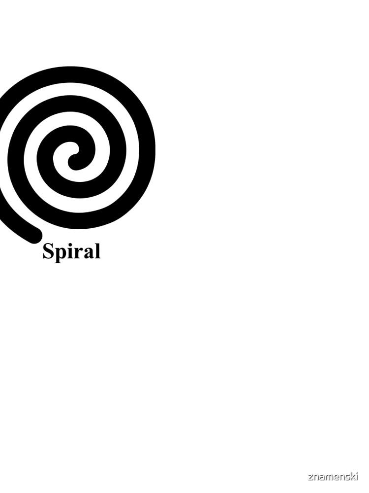 Spiral 2 by znamenski