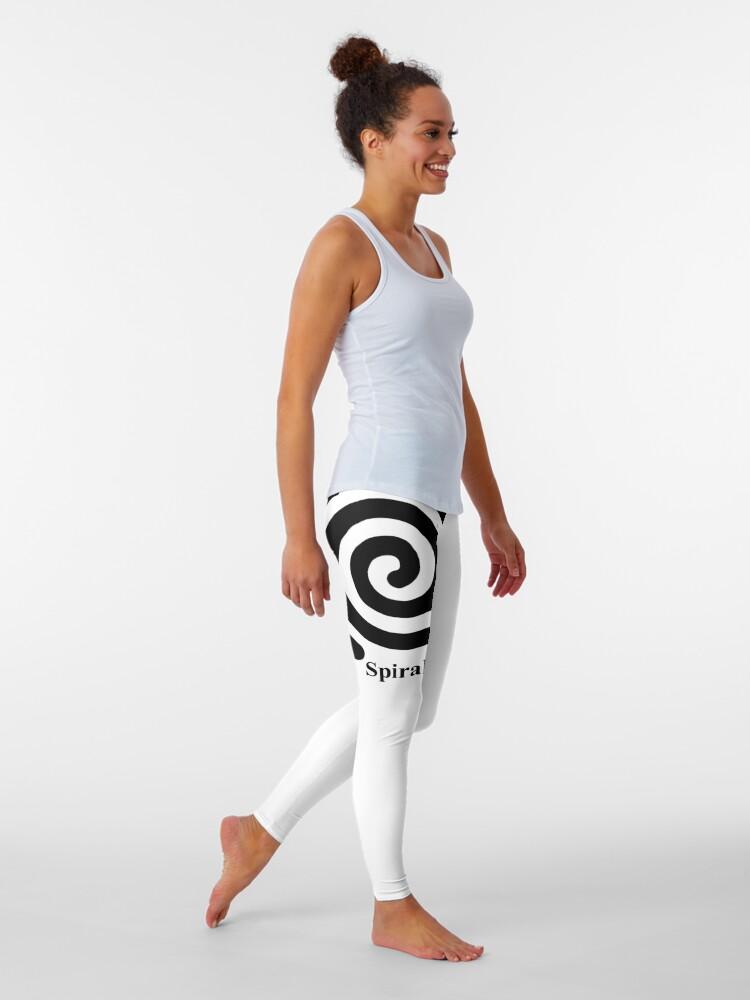 Alternate view of Spiral 2 Leggings