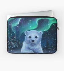 Eisbär Laptoptasche