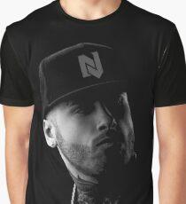 nicky jam - The cruel majority celebrate their birthday Graphic T-Shirt
