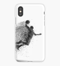 basket iPhone Case/Skin
