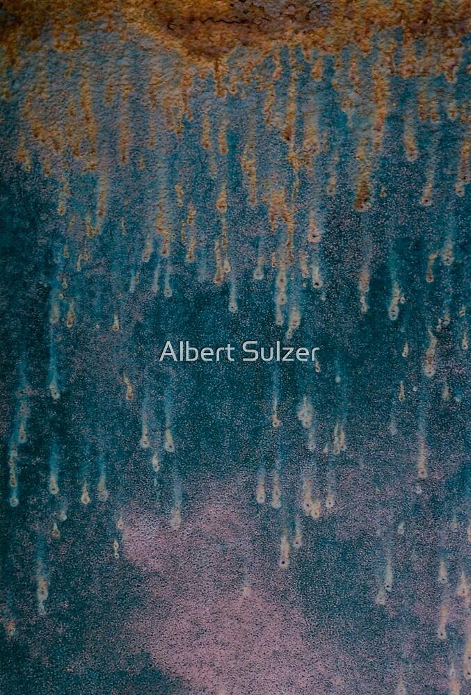 Abstract Urban Art 14 by Albert Sulzer