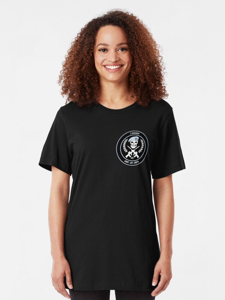 AAC Army Air Corps T Shirt