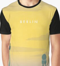 Berlin Grafik T-Shirt