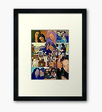 The Earp Sisters 2 Framed Print