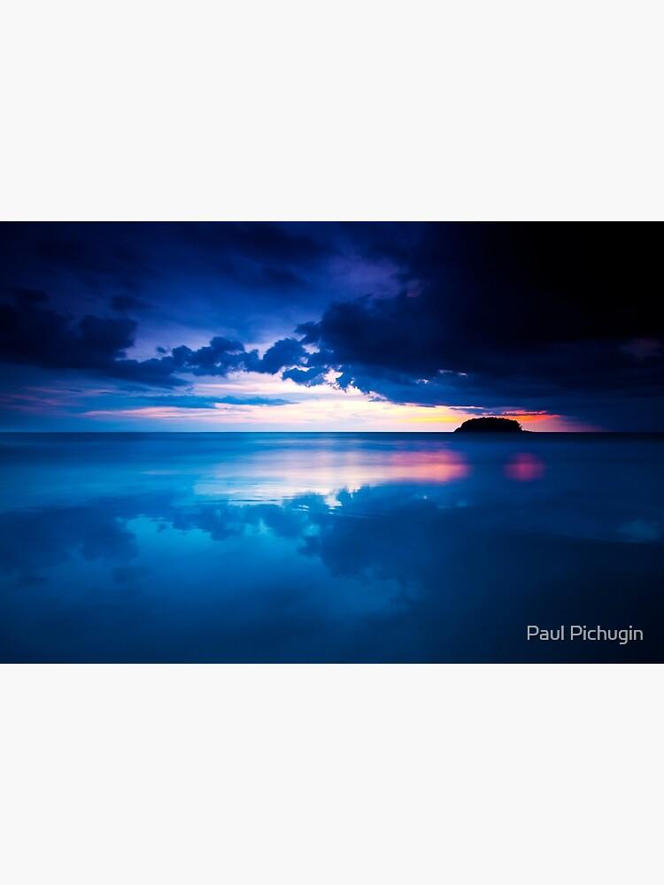Kata Beach Sunset by paulmp