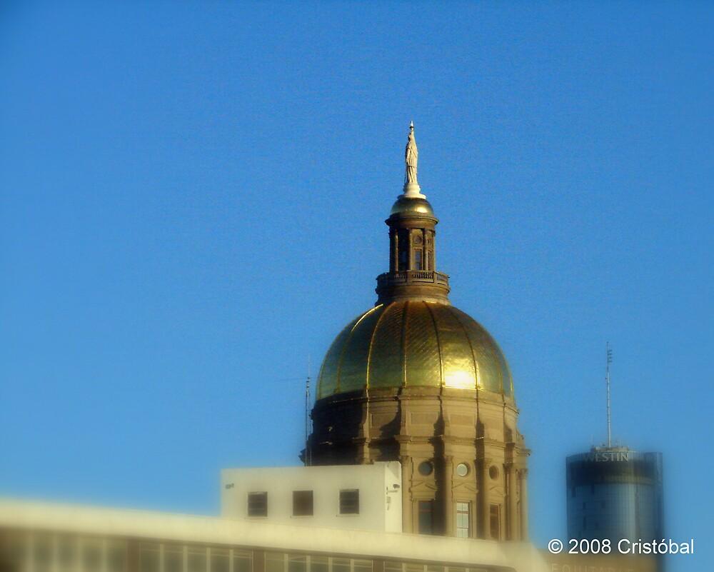 Georgia's State Capital Building (Atlanta, GA) by www4gsus