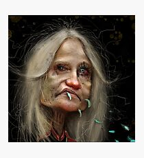The Duchess of Nothing in Particular (Kellyanne Conway) Photographic Print