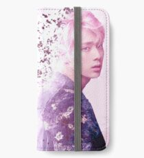[BTS] WINGS FRAGMENT SERIE ~ Jin iPhone Wallet