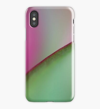 The Colors of Nature iPhone Case
