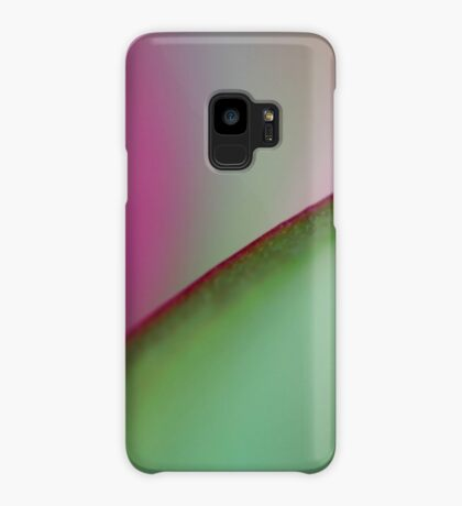 The Colors of Nature Case/Skin for Samsung Galaxy