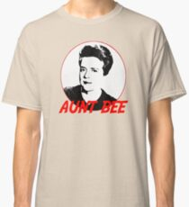 Tante Biene! Mayberry NC Kultheld! Classic T-Shirt