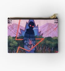 Diverting Energy Studio Pouch