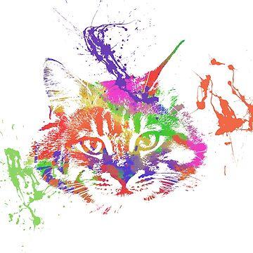 Cat  by chris2766