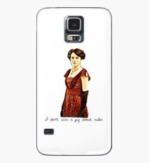 Give a Fig Case/Skin for Samsung Galaxy