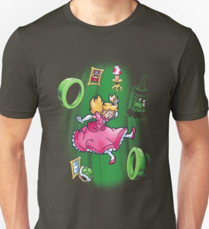 Down the Warp Hole T-Shirt