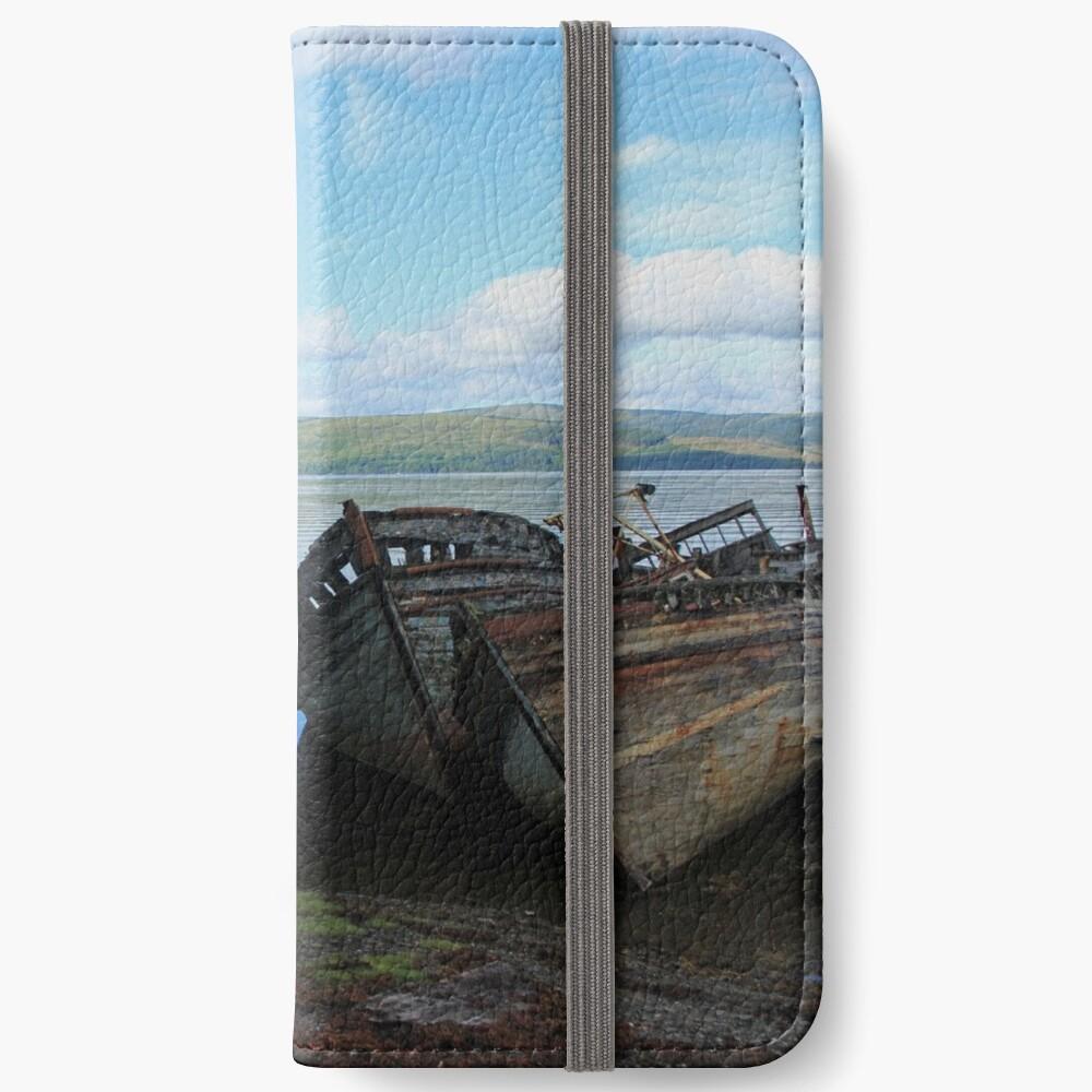 Salen serenity iPhone Wallet