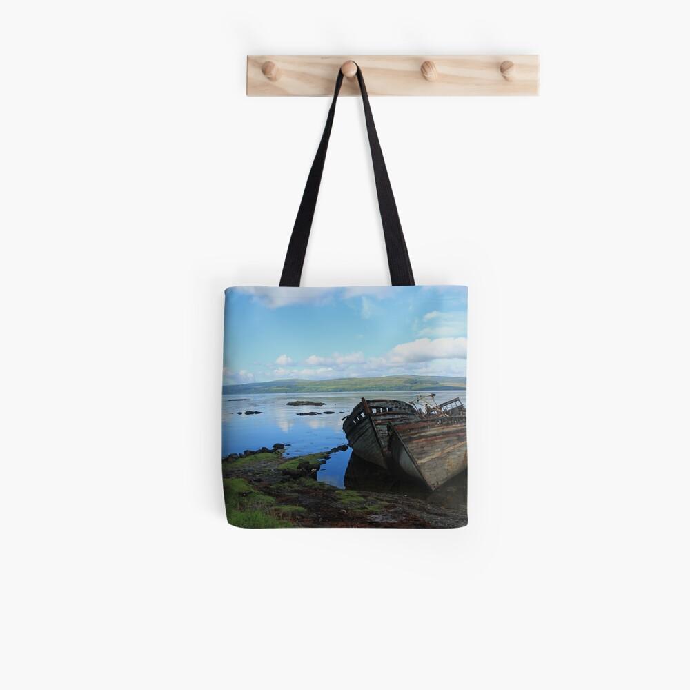 Salen serenity Tote Bag