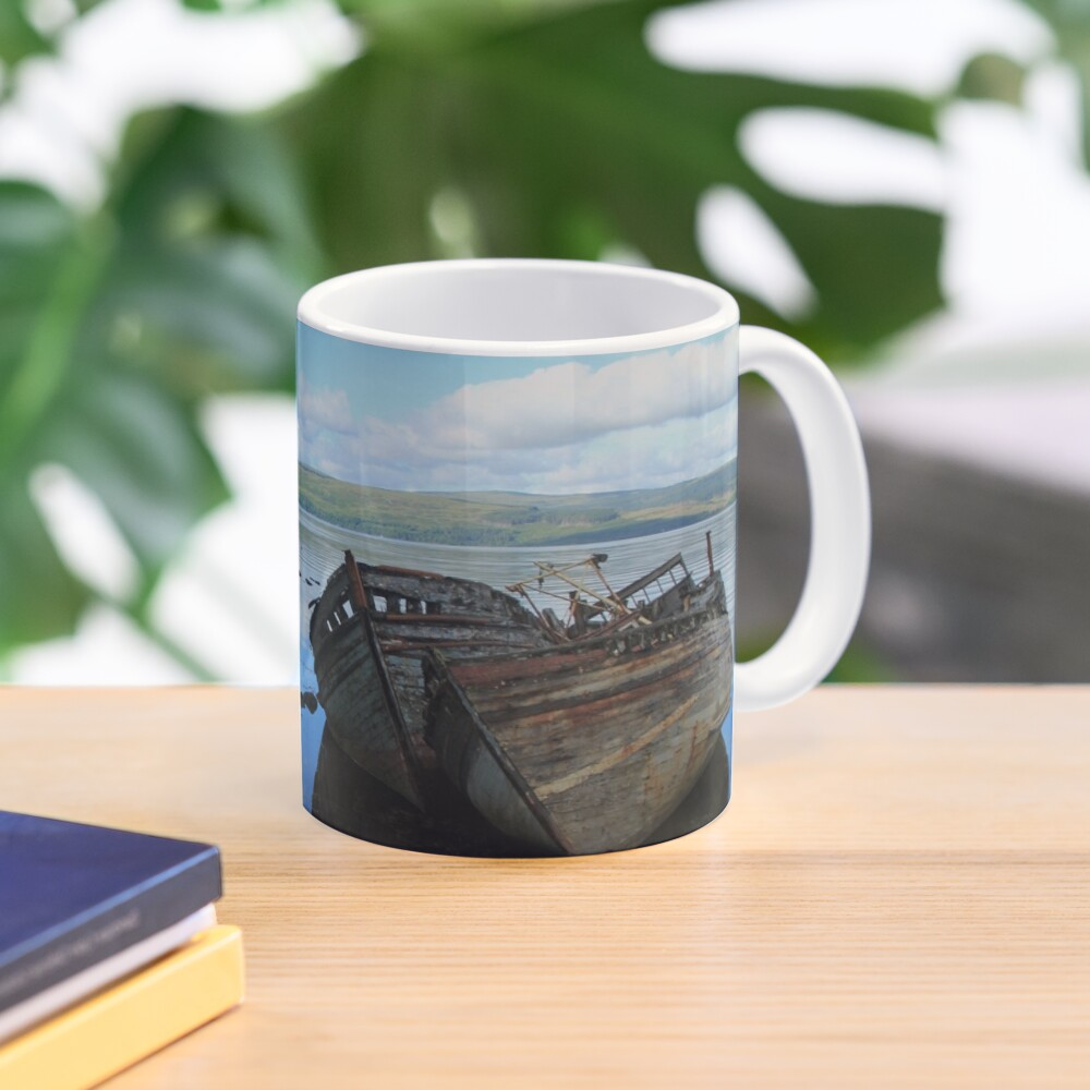 Salen serenity Mug