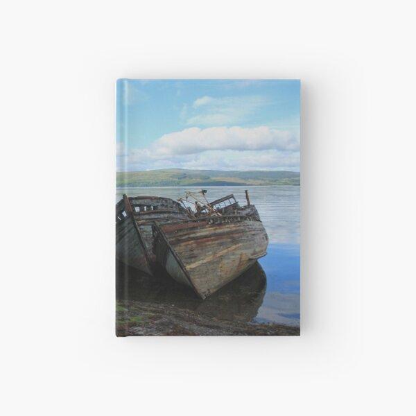 Salen serenity Hardcover Journal