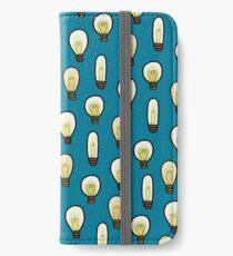 Gute Idee iPhone Flip-Case/Hülle/Klebefolie