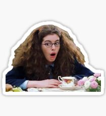 Princess Diaries, Princess Mia Sticker